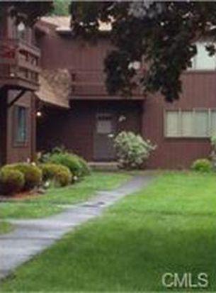 58 Orangewood W UNIT 58, Derby, CT 06418