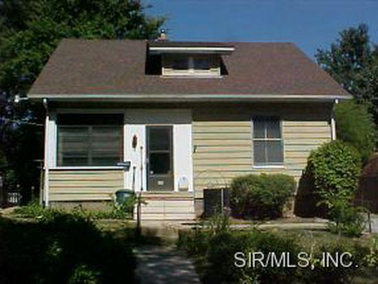 1411 Seminary St, Alton, IL 62002