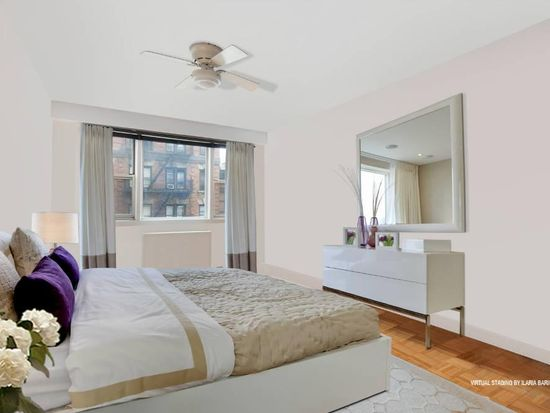 525 E 82nd St APT 5D, New York, NY 10028
