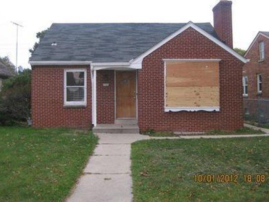 4940 N 68th St, Milwaukee, WI 53218