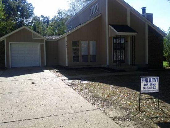 4313 Startouch Cv, Memphis, TN 38141