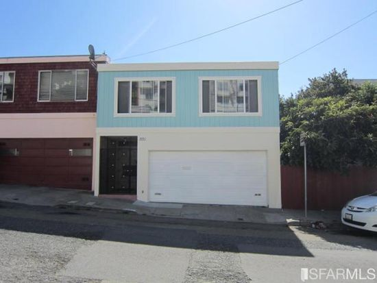 4255 Folsom St, San Francisco, CA 94110