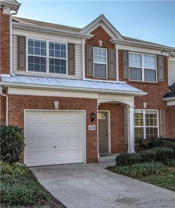 435 Old Towne Dr, Brentwood, TN 37027