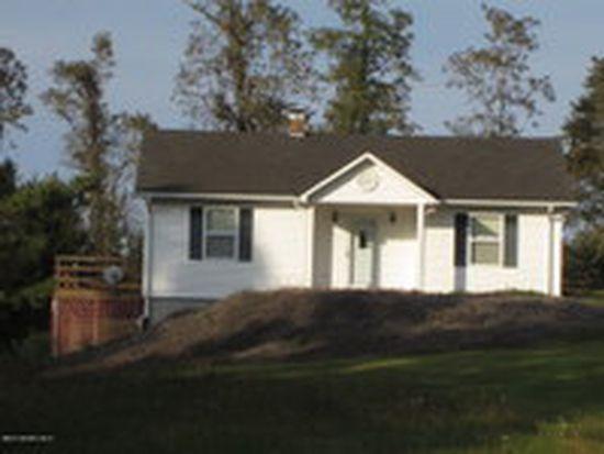 383 Ballard Rd, Meadows Of Dan, VA 24120