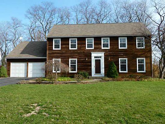 167 Selborne Chase, Fairport, NY 14450
