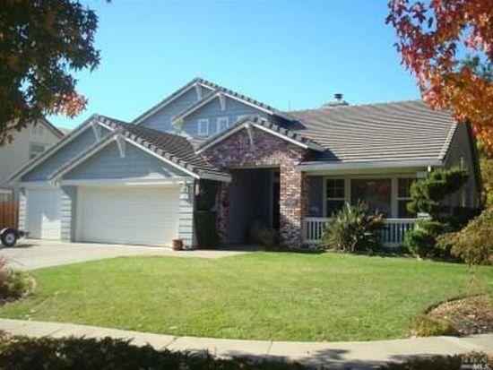 3305 Knollwood Ct, Fairfield, CA 94534