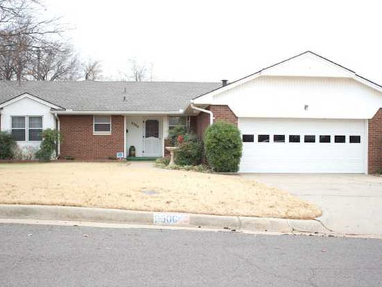 2500 NW 44th St, Oklahoma City, OK 73112