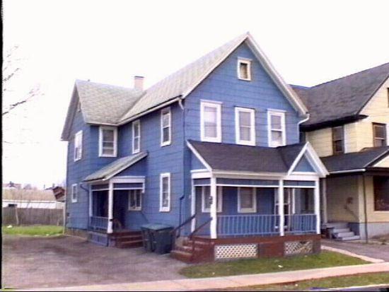 411 Jay St # 2, Rochester, NY 14611