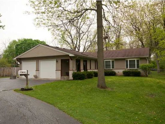 1601 Lawrence Ave, Indianapolis, IN 46227
