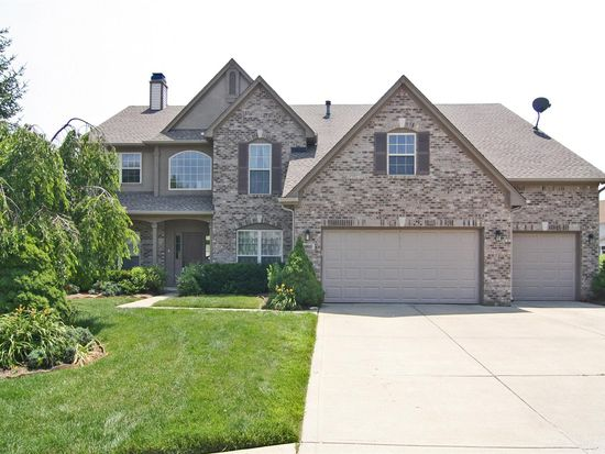 8005 Wish Ct, Indianapolis, IN 46268