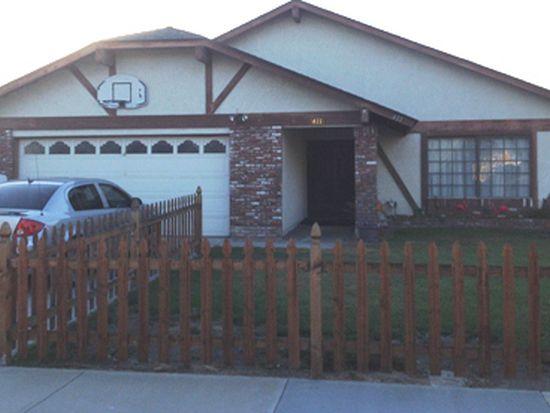 411 Carmel Way, Hemet, CA 92545