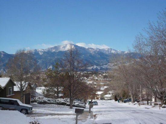 6130 Little Johnny Dr, Colorado Springs, CO 80918