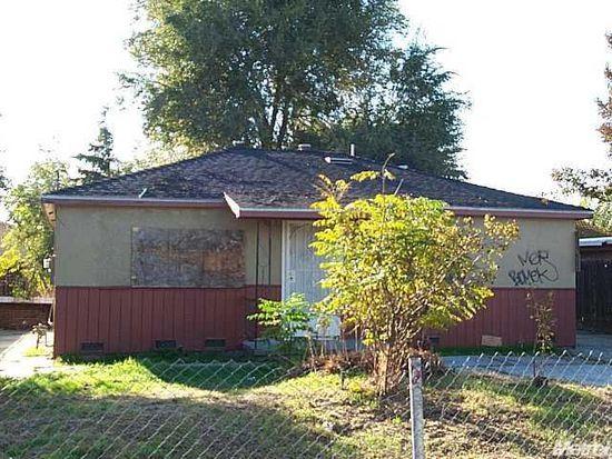 2120 E 10th St, Stockton, CA 95206