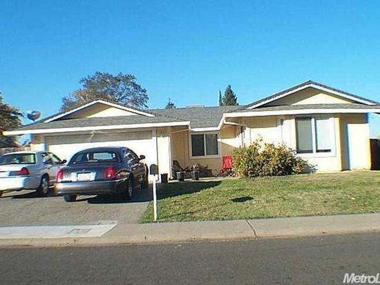 7619 Tierra East Way, Sacramento, CA 95828