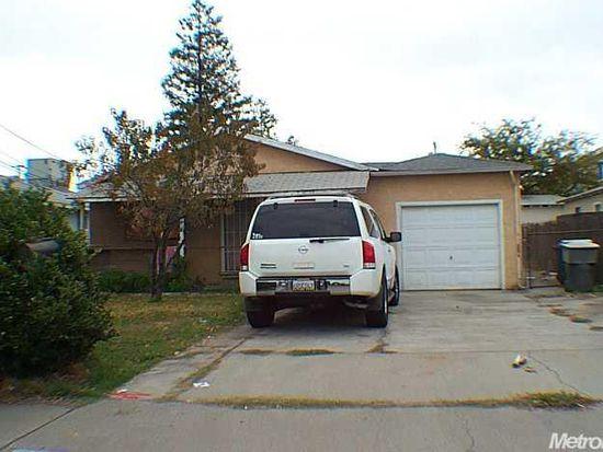 2616 Connie Dr, Sacramento, CA 95815