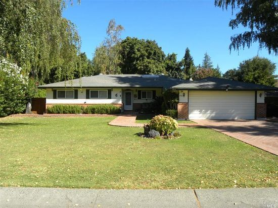906 Via Palo Linda, Fairfield, CA 94534