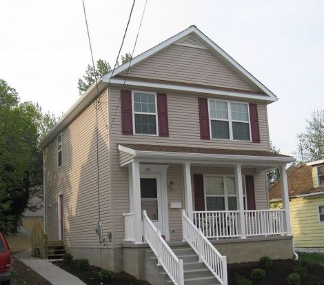 537 E 2nd St, Erie, PA 16507