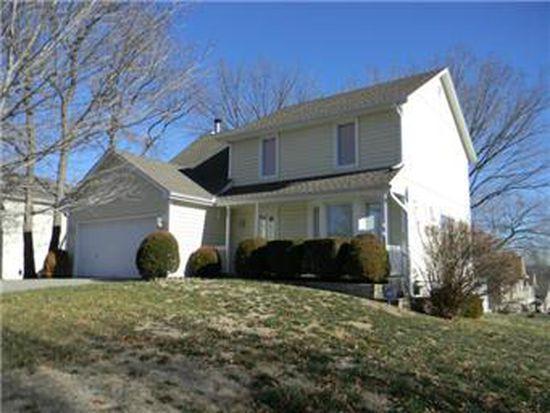 8501 N Crawford Ave, Kansas City, MO 64153