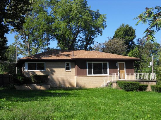 4606 N Ritter Ave, Indianapolis, IN 46226
