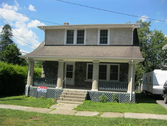 1808 E River Ave, Bluefield, WV 24701