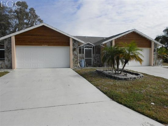 17583 Cypress Point Rd, Fort Myers, FL 33967