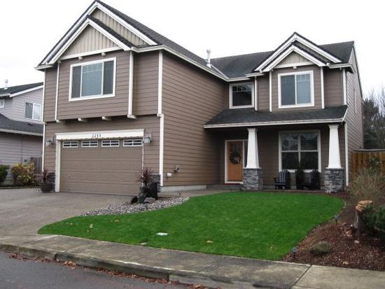 1235 SE 13th Pl, Canby, OR 97013
