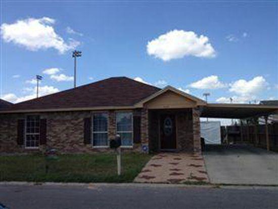 1117 Green Field Dr, Corpus Christi, TX 78405