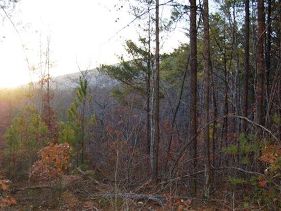 2.17 Acres - Nubbin Creek Road, Lineville, AL 36266