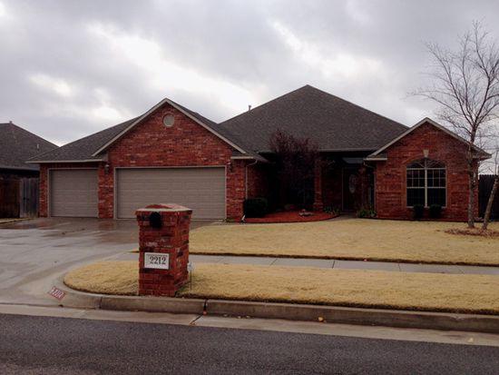 2212 Oak Dr, Oklahoma City, OK 73170