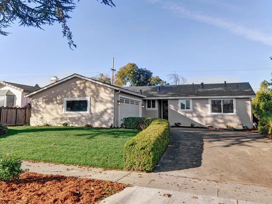 1421 Stephen Way, San Jose, CA 95129