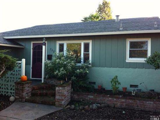 720 Louisa Dr, Santa Rosa, CA 95404