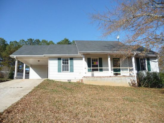 123 Northridge Dr, Winder, GA 30680
