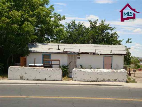 1511 N Mesquite St, Las Cruces, NM 88001
