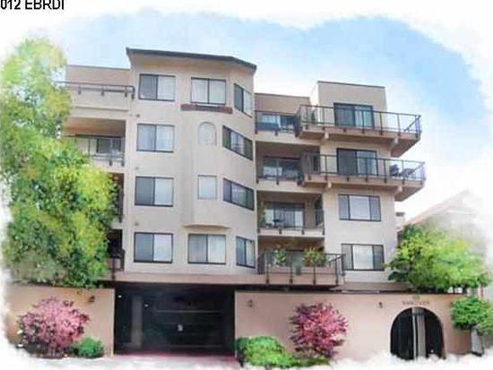 322 Hanover Ave APT 409, Oakland, CA 94606