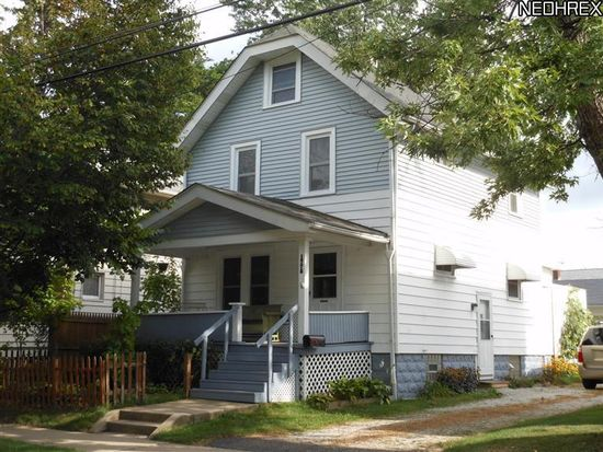 1778 Marks Ave, Akron, OH 44305