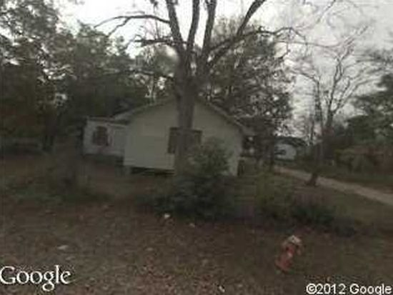 1005 Russell Ave, Prichard, AL 36610