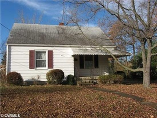 430 Roslyn Ave, Colonial Heights, VA 23834