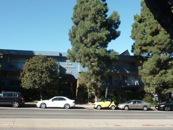 15516 W Sunset Blvd APT 204, Pacific Palisades, CA 90272