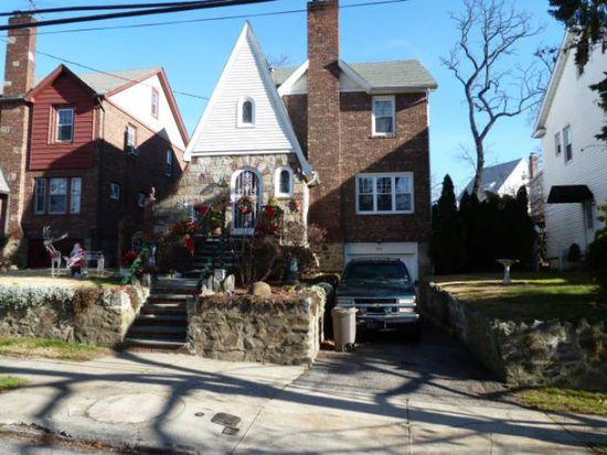 172 Hayward St, Yonkers, NY 10704