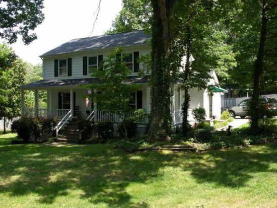 14200 Mill House Dr, Matthews, NC 28105