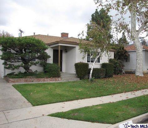 705 Neldome St, Altadena, CA 91001