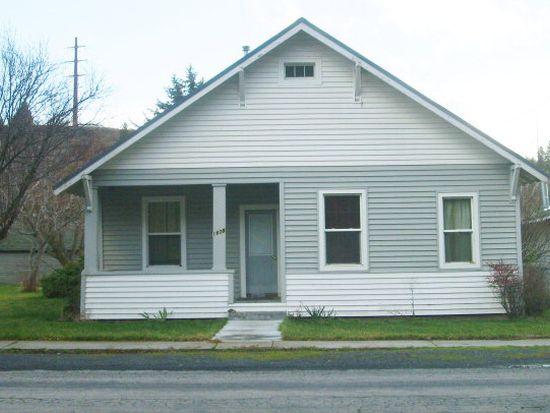 1608 N Oak St, Colfax, WA 99111