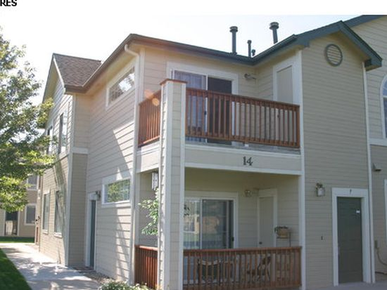 3002 W Elizabeth St UNIT 14F, Fort Collins, CO 80521