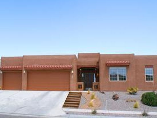 8709 Sandwater Rd NW, Albuquerque, NM 87120