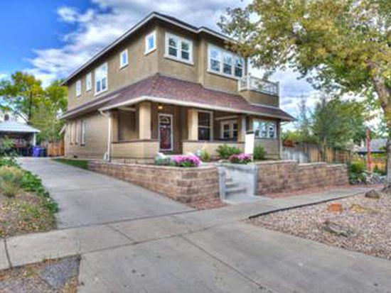 4231 W 32nd Ave, Denver, CO 80212