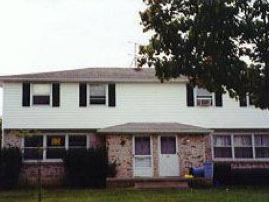 342 Sundridge Dr, Amherst, NY 14228