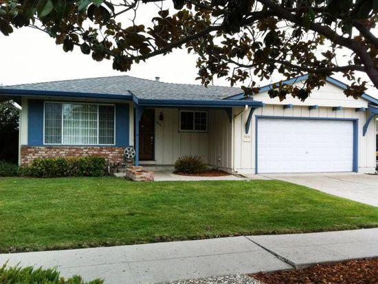 5818 Blossom Ave, San Jose, CA 95123