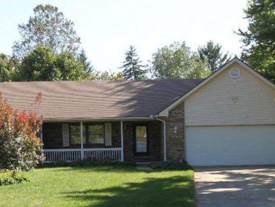 3699 Saturn Rd, Hilliard, OH 43026