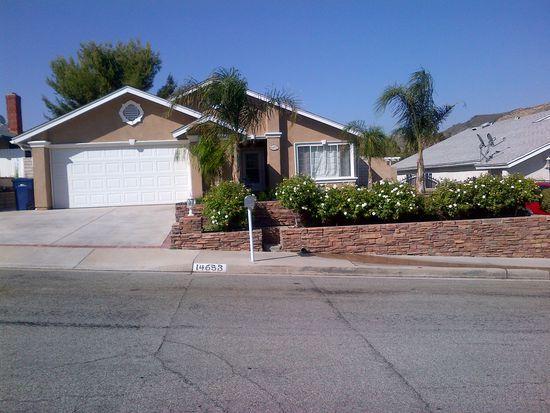 14653 Daisy Meadow St, Santa Clarita, CA 91387
