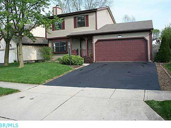 7852 Stanburn Rd, Columbus, OH 43235